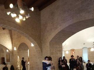 Le nozze di Rosanna  e Francesco  3
