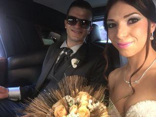 Le nozze di Flavia e Raphael