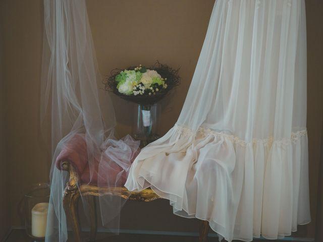 Il matrimonio di Andrea e Giulia a Borghetto di Borbera, Alessandria 6