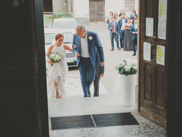 Il matrimonio di Andrea e Giulia a Borghetto di Borbera, Alessandria 10