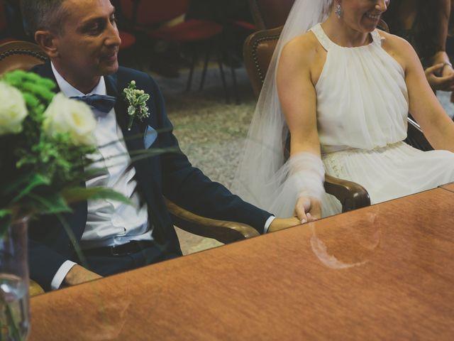 Il matrimonio di Andrea e Giulia a Borghetto di Borbera, Alessandria 11