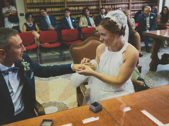 Il matrimonio di Andrea e Giulia a Borghetto di Borbera, Alessandria 12