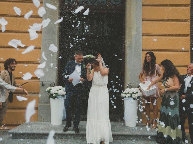 Il matrimonio di Andrea e Giulia a Borghetto di Borbera, Alessandria 13