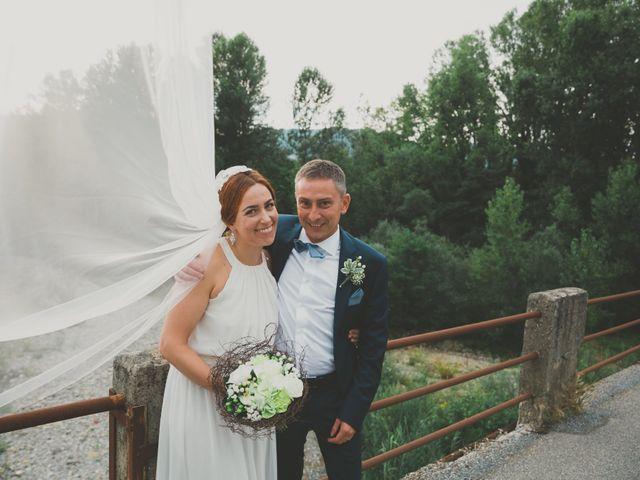 Il matrimonio di Andrea e Giulia a Borghetto di Borbera, Alessandria 20