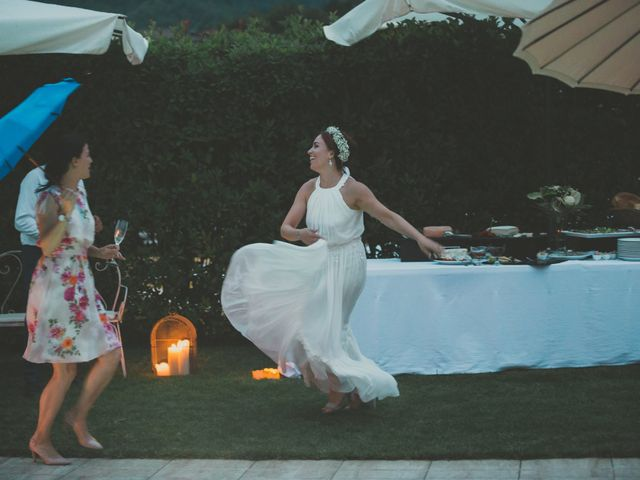 Il matrimonio di Andrea e Giulia a Borghetto di Borbera, Alessandria 31