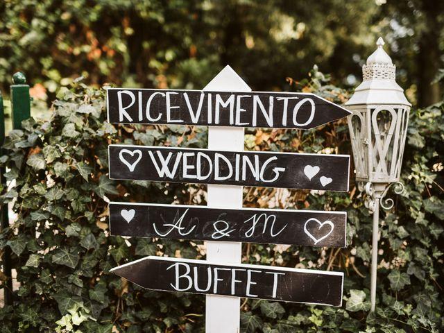 Il matrimonio di Albert e Moira a Fano, Pesaro - Urbino 5