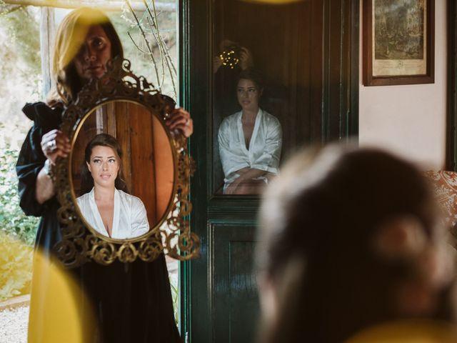 Il matrimonio di Albert e Moira a Fano, Pesaro - Urbino 13