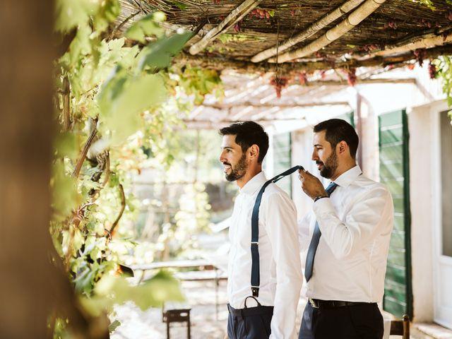 Il matrimonio di Albert e Moira a Fano, Pesaro - Urbino 16