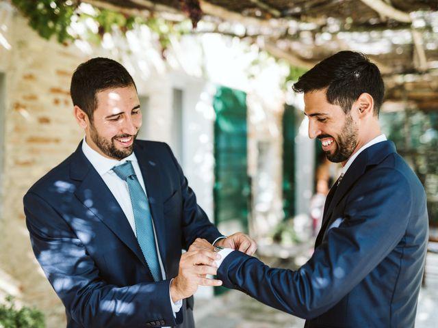Il matrimonio di Albert e Moira a Fano, Pesaro - Urbino 19