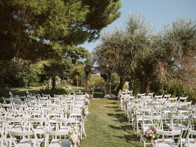 Il matrimonio di Albert e Moira a Fano, Pesaro - Urbino 21