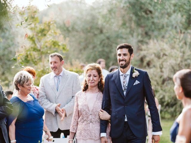 Il matrimonio di Albert e Moira a Fano, Pesaro - Urbino 24