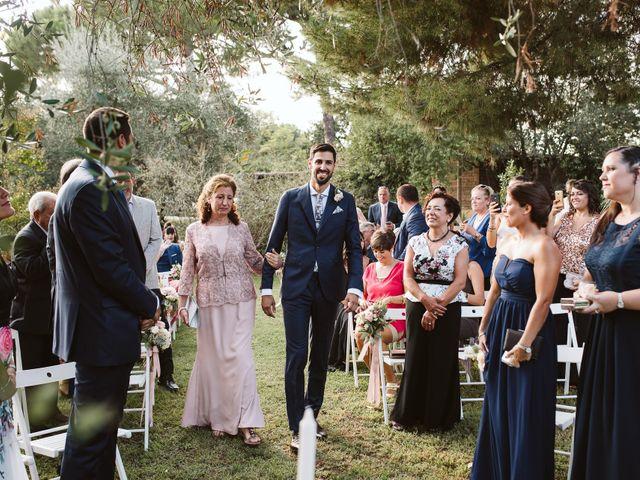Il matrimonio di Albert e Moira a Fano, Pesaro - Urbino 25