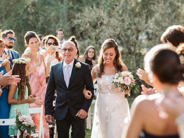 Il matrimonio di Albert e Moira a Fano, Pesaro - Urbino 26