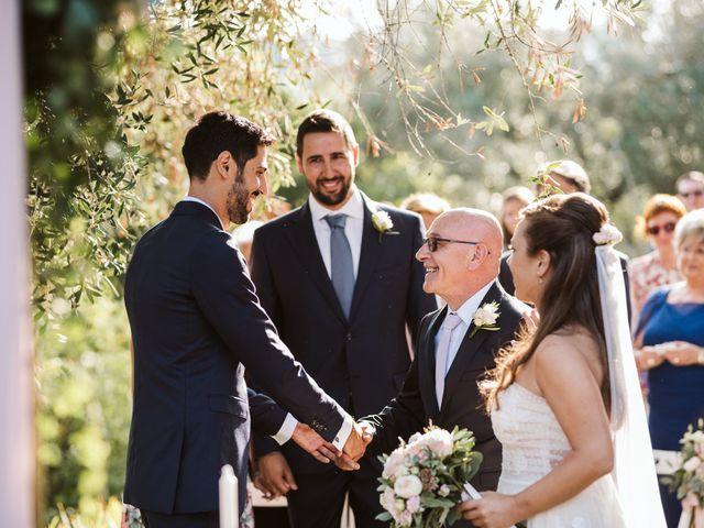 Il matrimonio di Albert e Moira a Fano, Pesaro - Urbino 27