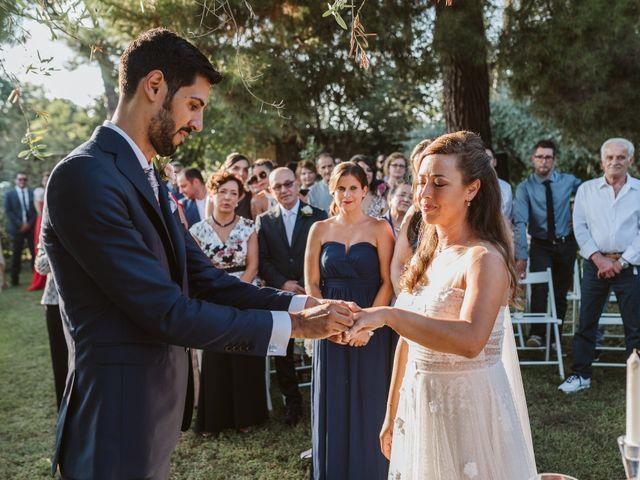 Il matrimonio di Albert e Moira a Fano, Pesaro - Urbino 33