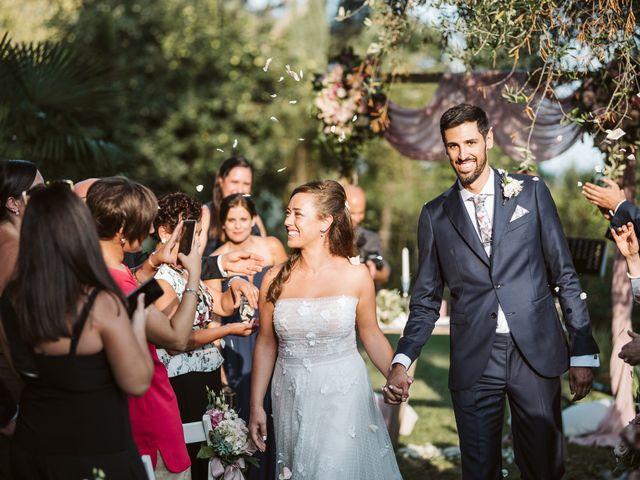 Il matrimonio di Albert e Moira a Fano, Pesaro - Urbino 34