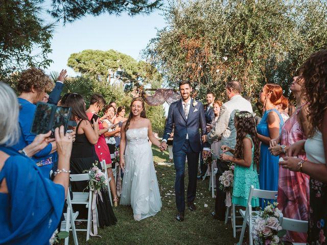 Il matrimonio di Albert e Moira a Fano, Pesaro - Urbino 35