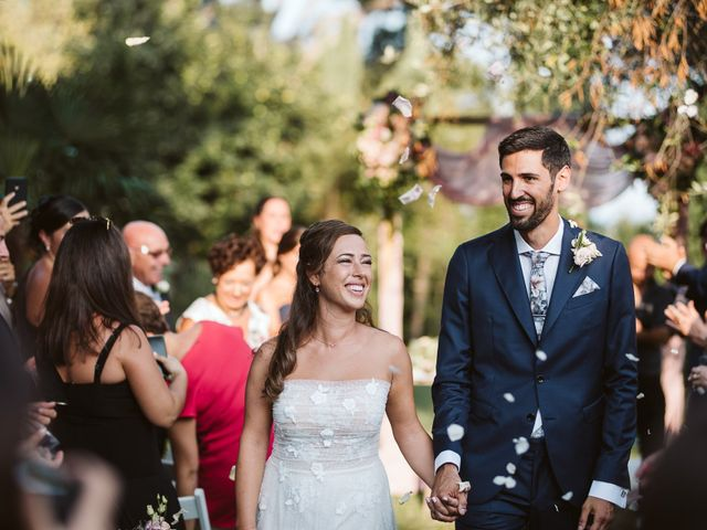 Il matrimonio di Albert e Moira a Fano, Pesaro - Urbino 2