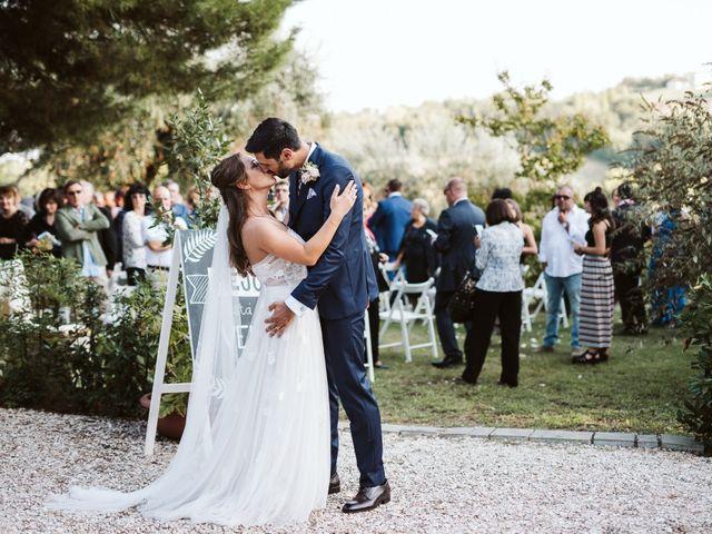 Il matrimonio di Albert e Moira a Fano, Pesaro - Urbino 36