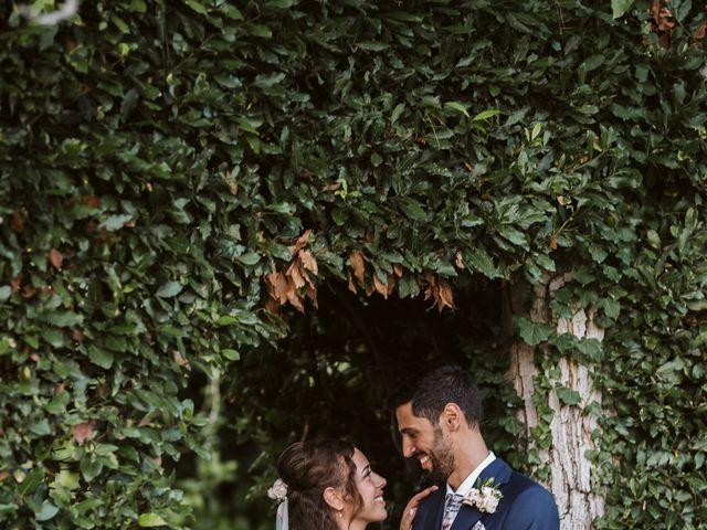 Il matrimonio di Albert e Moira a Fano, Pesaro - Urbino 37