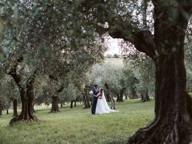 Il matrimonio di Albert e Moira a Fano, Pesaro - Urbino 38
