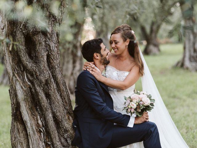 Il matrimonio di Albert e Moira a Fano, Pesaro - Urbino 41