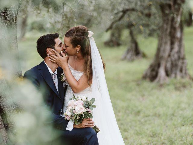 Il matrimonio di Albert e Moira a Fano, Pesaro - Urbino 43