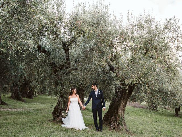Il matrimonio di Albert e Moira a Fano, Pesaro - Urbino 44