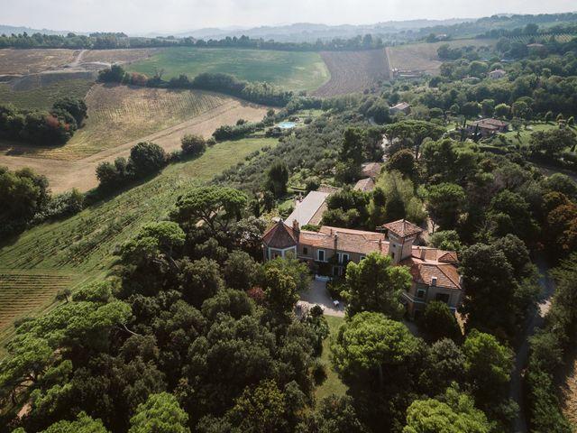 Il matrimonio di Albert e Moira a Fano, Pesaro - Urbino 48
