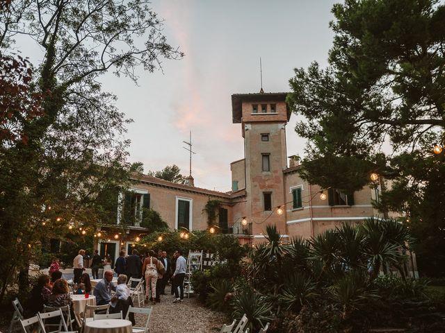 Il matrimonio di Albert e Moira a Fano, Pesaro - Urbino 51