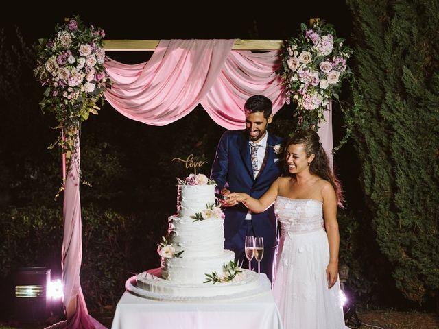 Il matrimonio di Albert e Moira a Fano, Pesaro - Urbino 64