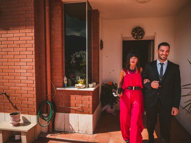 Il matrimonio di Antonio e Sara a Ascoli Piceno, Ascoli Piceno 29