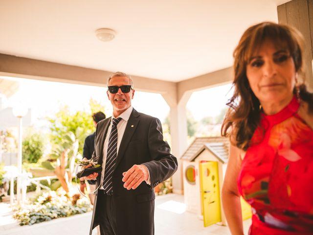 Il matrimonio di Antonio e Sara a Ascoli Piceno, Ascoli Piceno 30