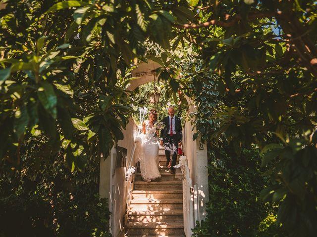 Il matrimonio di Antonio e Sara a Ascoli Piceno, Ascoli Piceno 31