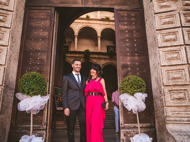 Il matrimonio di Antonio e Sara a Ascoli Piceno, Ascoli Piceno 32