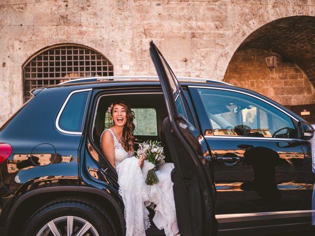 Il matrimonio di Antonio e Sara a Ascoli Piceno, Ascoli Piceno 33