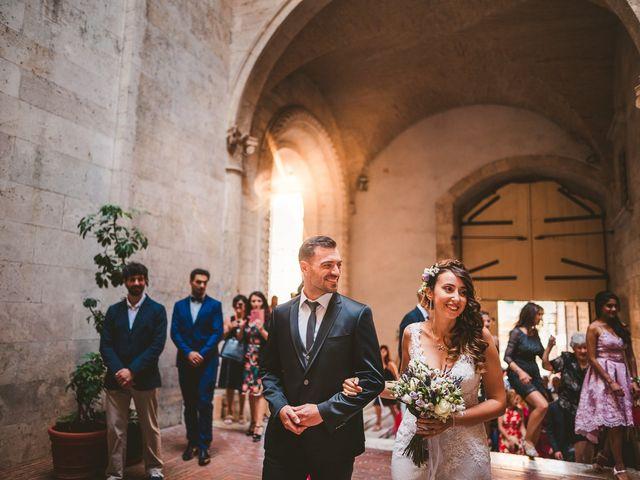 Il matrimonio di Antonio e Sara a Ascoli Piceno, Ascoli Piceno 37