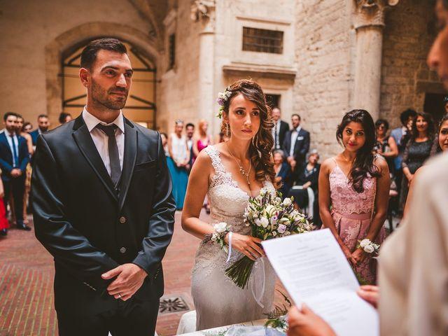 Il matrimonio di Antonio e Sara a Ascoli Piceno, Ascoli Piceno 38