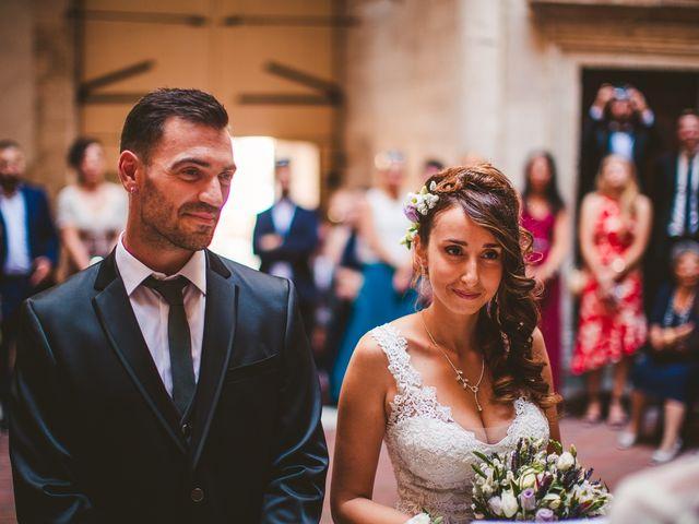 Il matrimonio di Antonio e Sara a Ascoli Piceno, Ascoli Piceno 39