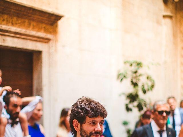 Il matrimonio di Antonio e Sara a Ascoli Piceno, Ascoli Piceno 41