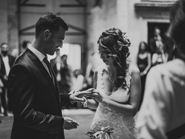 Il matrimonio di Antonio e Sara a Ascoli Piceno, Ascoli Piceno 43