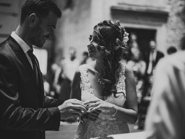 Il matrimonio di Antonio e Sara a Ascoli Piceno, Ascoli Piceno 44