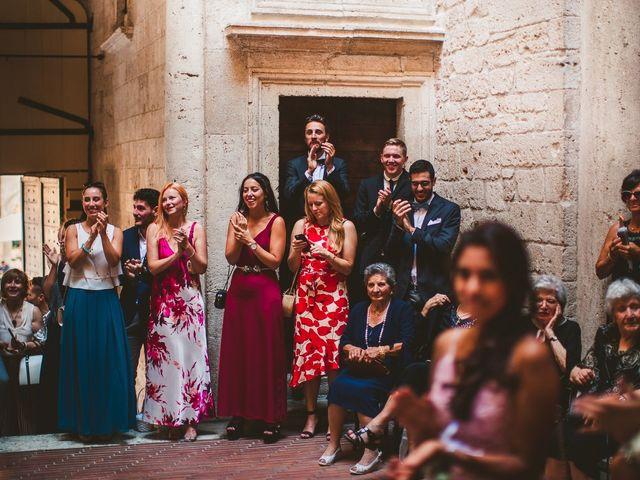 Il matrimonio di Antonio e Sara a Ascoli Piceno, Ascoli Piceno 46