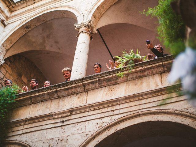 Il matrimonio di Antonio e Sara a Ascoli Piceno, Ascoli Piceno 47