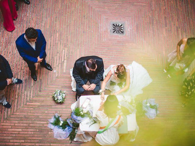 Il matrimonio di Antonio e Sara a Ascoli Piceno, Ascoli Piceno 50