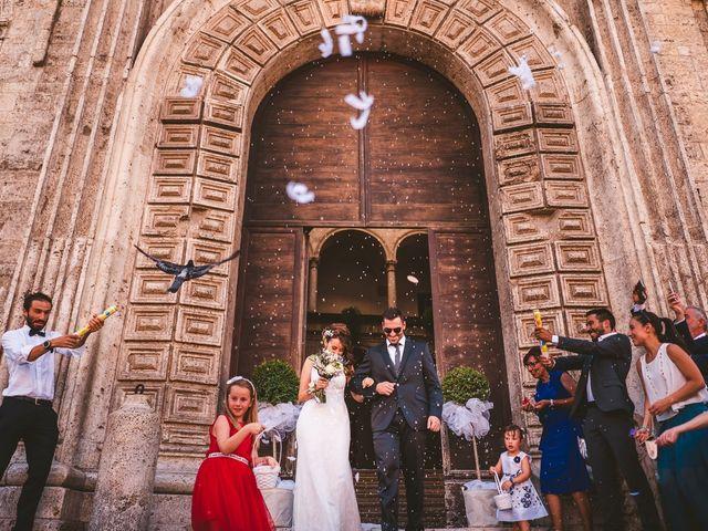 Il matrimonio di Antonio e Sara a Ascoli Piceno, Ascoli Piceno 51