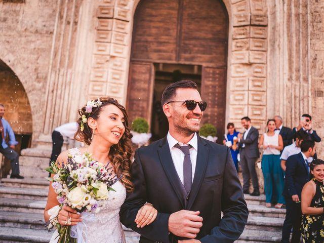 Il matrimonio di Antonio e Sara a Ascoli Piceno, Ascoli Piceno 52