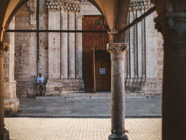 Il matrimonio di Antonio e Sara a Ascoli Piceno, Ascoli Piceno 55