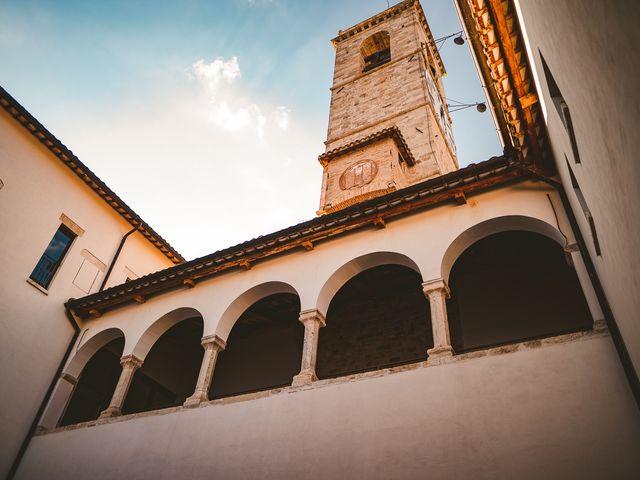 Il matrimonio di Antonio e Sara a Ascoli Piceno, Ascoli Piceno 59