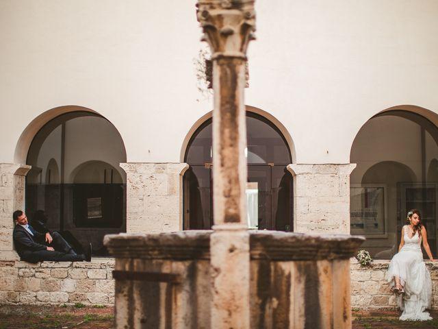 Il matrimonio di Antonio e Sara a Ascoli Piceno, Ascoli Piceno 60